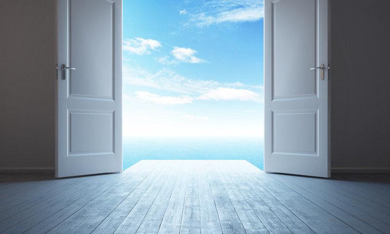 Open Doors remove Barriers