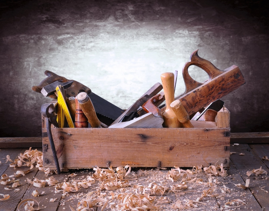What's in YOur Digital Toolbox?